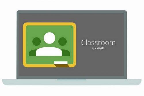 Google Sala de Aula Colégio São José