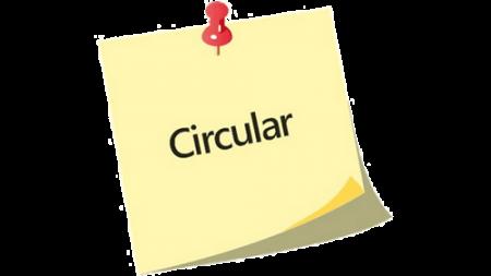 Circulares 2018 – 1ª Reunião de Pais.