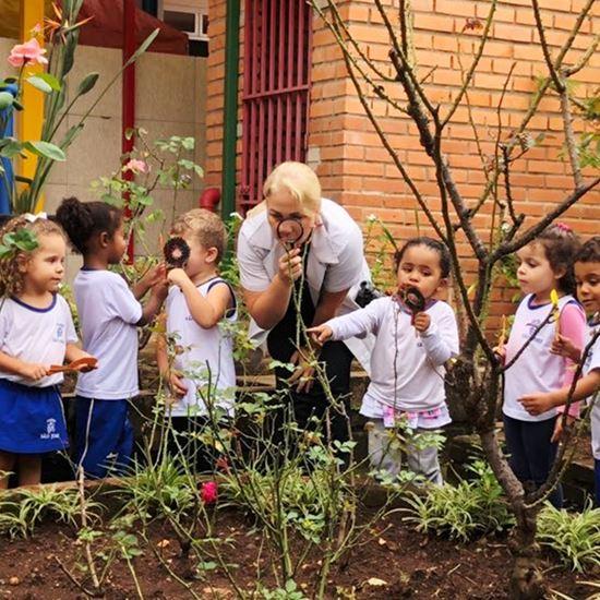 Educação Infatil Colégio São José