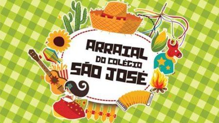 Arraial São José 2018
