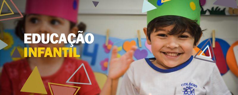 Educação Infantil do Colégio São José