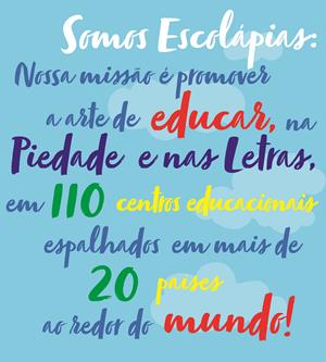 Escolápias do Brasil - Colégio São José