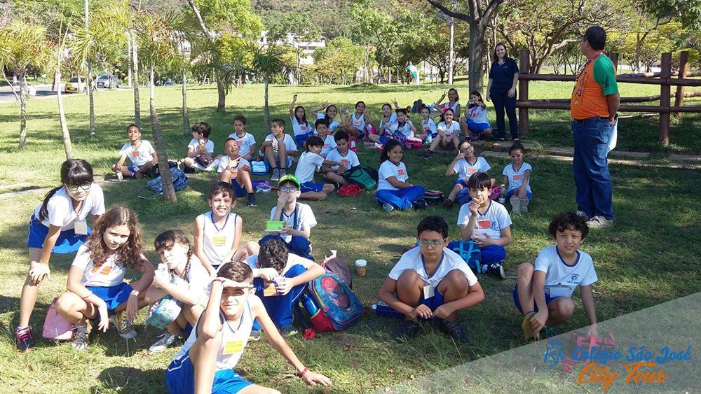 BH Tour Colégio São José