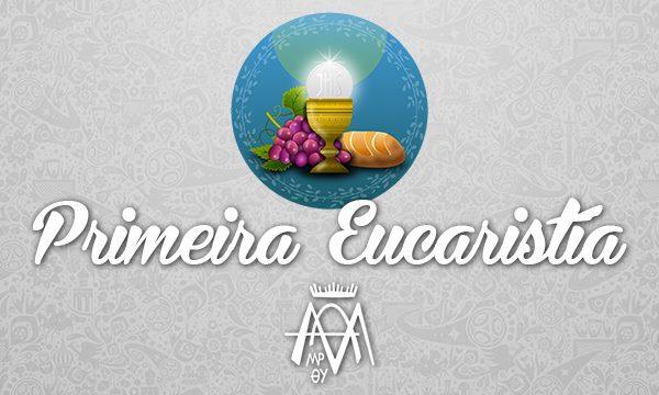 Primeira Eucaristia
