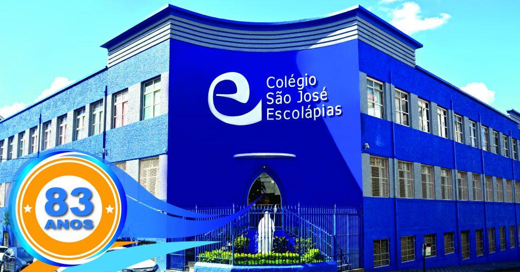 83 anos do Colégio São José
